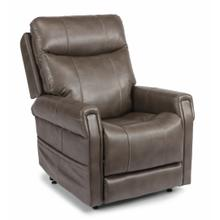View Product - Jenkins Power Lift Recliner with Power Headrest and Lumbar