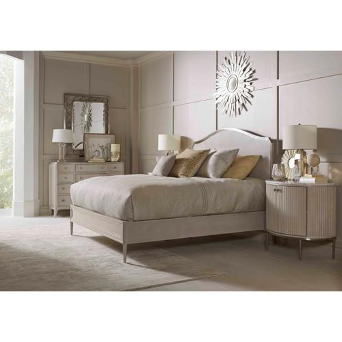A.R.T. Furniture - La Scala King Panel Bed