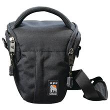 "Compact DSLR Holster Camera Bag (Interior Dim: 4""L x 6""W x 6""H)"
