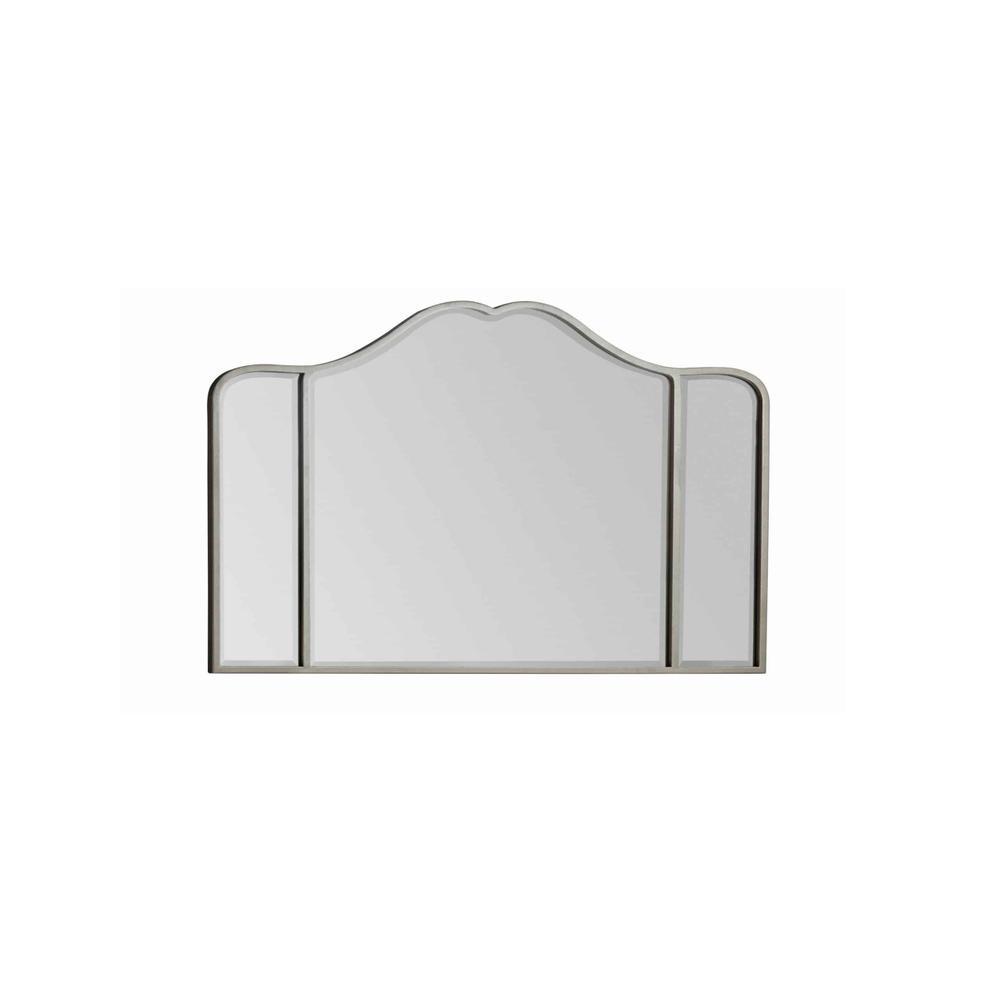 See Details - Charme Metal Mirror