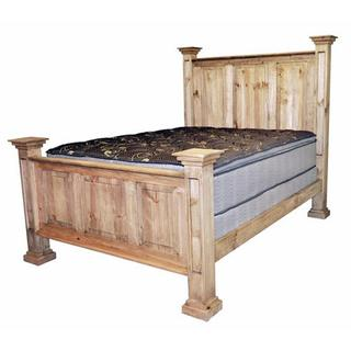 Queen Oasis Bed