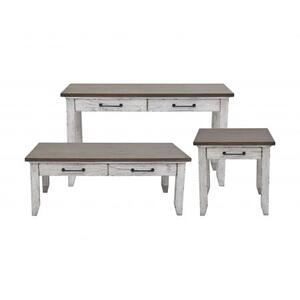 Bear Creek Sofa Table