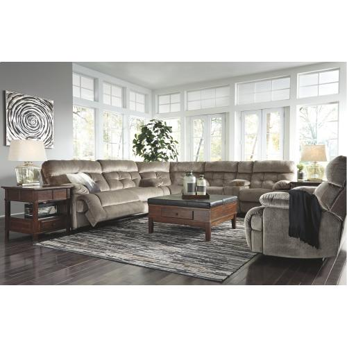 Product Image - Brassville 3-piece Power Reclining Sectional