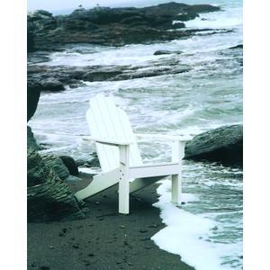 Adirondack Classic Chair (010)