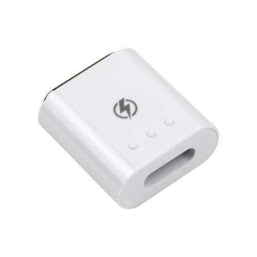 LG - LG Dual Screen™ Charging Adapter for LG G8X ThinQ™