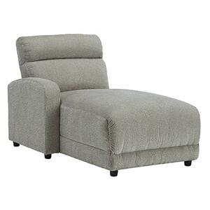 Signature Design By Ashley - Colleyville Left-arm Facing Power Chaise