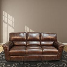 Alfred Cigar Power Sofa