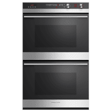 """See Details - Double Oven, 30"""", 11 Function, Self-cleaning"""
