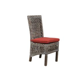 Side Chair, Available in Vintage Smoke Finish Only.