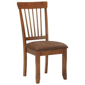 Ashley FurnitureASHLEYBerringer Single Dining Room Chair