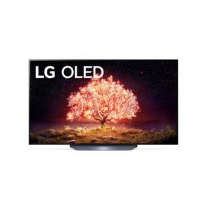 LG AppliancesLG B1 55 inch Class 4K Smart OLED TV w/ AI ThinQ® (54.6'' Diag)