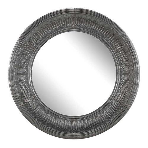 A & B Home - Matis Mirror,Round
