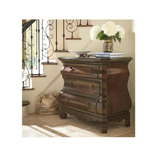 Universal Furniture - Bedside Chest