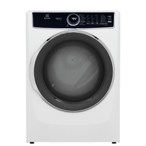 ElectroluxGas 8.0 Cu. Ft. Front Load Dryer