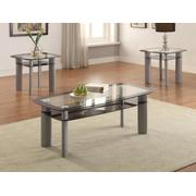 Echo 3-pk Cocktail Table Base Product Image