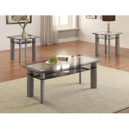 See Details - Echo 3-pk Cocktail Table Base
