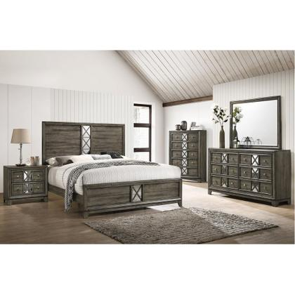 See Details - 1070 Addison Bedroom Collection