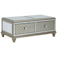 View Product - Chevanna Coffee Table