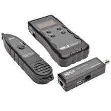 Multi-Function Cable Tester with Wire Tracker (RJ45, RJ11, BNC, USB)