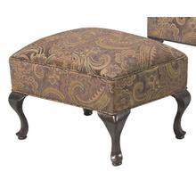 See Details - 2200 Ottoman
