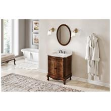 """See Details - 23-3/4"""" W x 1"""" D x 31-1/2"""" H Clairemont mirror"""