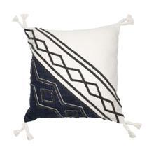 20x20 Hand Woven Mika Pillow