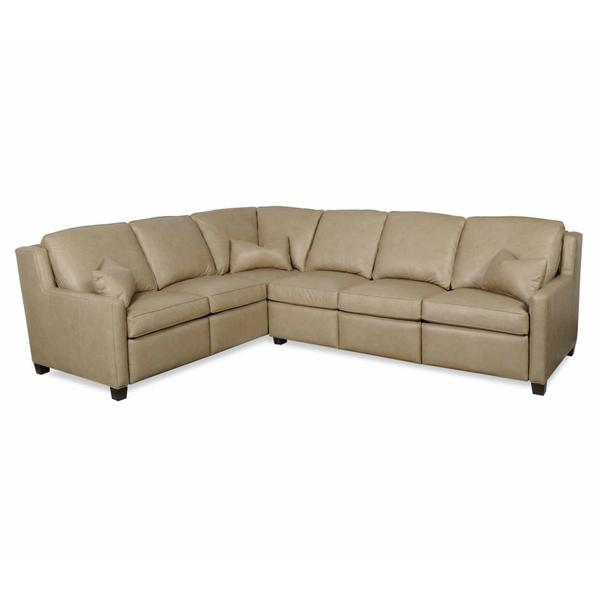 Eastman Motorized Sectional