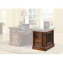 LEONARDO Executive Right Desk Pedestal