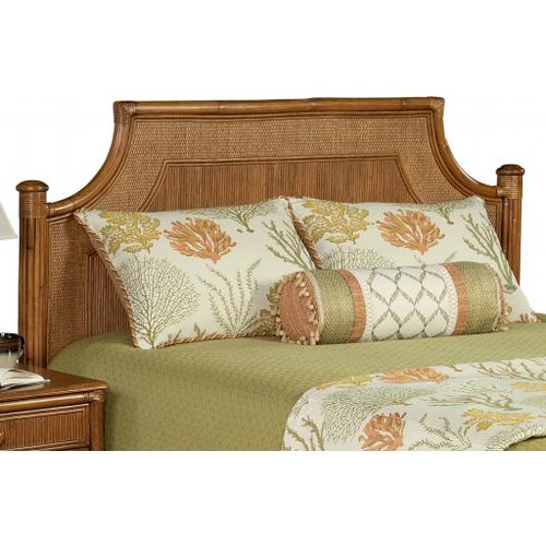 Arched Twin Headboard