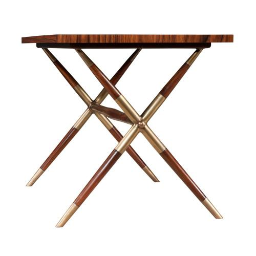 The Double X Writing Table