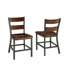 Cabin Creek Dining Chair (set of 2)