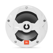 "See Details - Club Marine MS65W 6-1/2"" (160mm) two-way marine audio speaker - White"