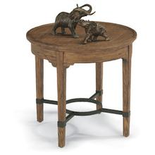 Newberry Lamp Table