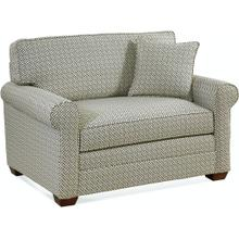 Product Image - Bedford Chair and 1/2 Twin Sleeper