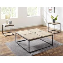 Oaklee Coffee Table