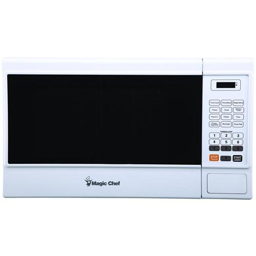 1.3 cu. ft. Countertop Microwave Oven