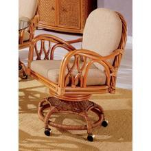 See Details - New Twist Swivel/Tilt Chair