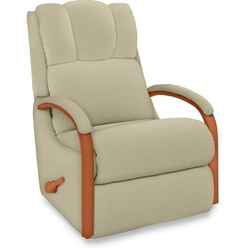 Harbor Town Reclina-Glider® Swivel Recliner