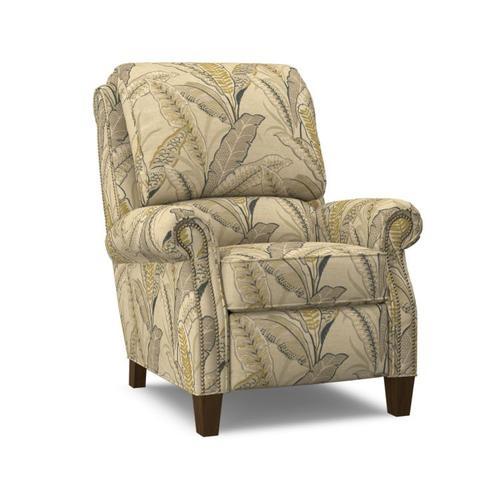 Martin Ii High Leg Reclining Chair C801-19M/HLRC