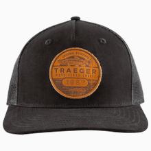 See Details - Traeger Original Standard Curved Brim Hat