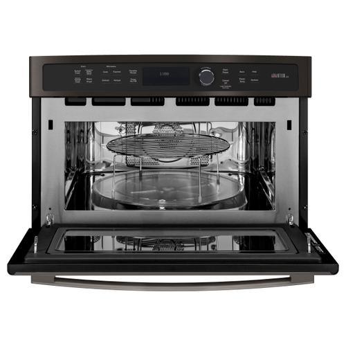 GE Profile - GE Profile™ 27 in. Single Wall Oven Advantium® Technology