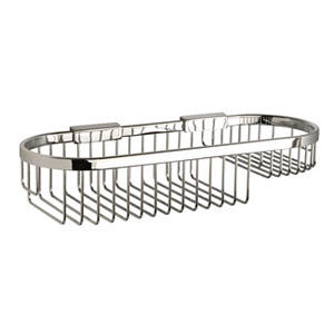 Classic Detachable Oval Basket, Medium