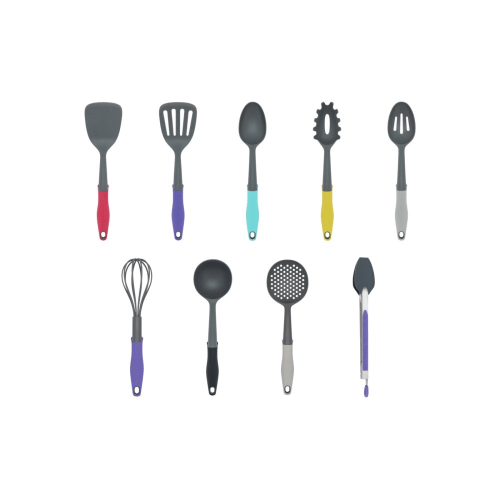 Frigidaire ReadyCook™ 9 Piece Cooking Utensil Set
