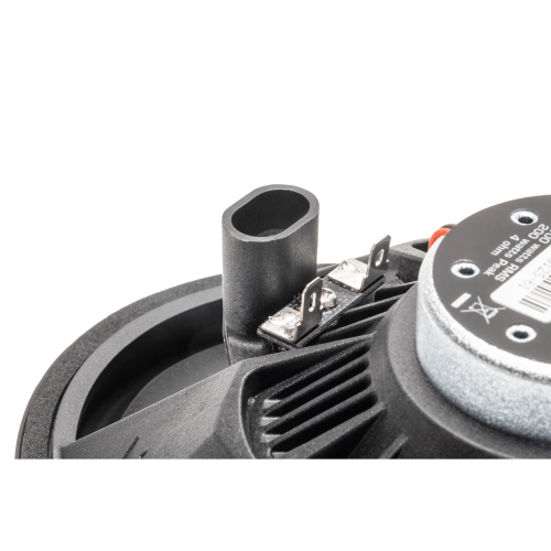 "Rockford Fosgate - Power 5""x7"" Harley-Davidson® Replacement Bag Lid Speakers"