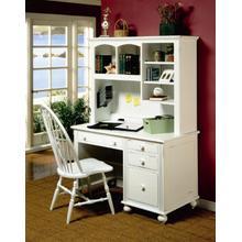 Student Desk w/Hutch