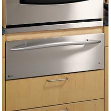 "GE Profile 27"" Warming Drawer"
