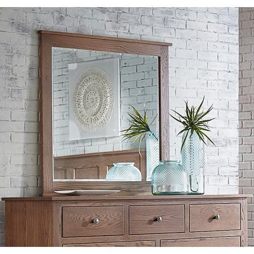 See Details - Franklin Mirror