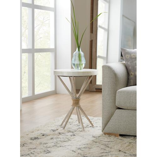 Amani Accent Table