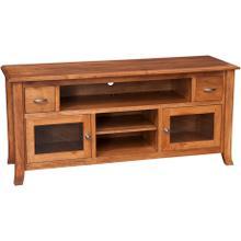 See Details - Villa Large TV Cabinet