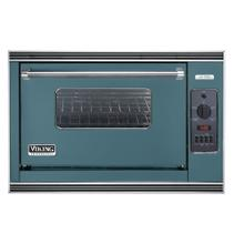 """Iridescent Blue 36"""" Gas Oven - VGSO (36"""" Gas Oven)"""